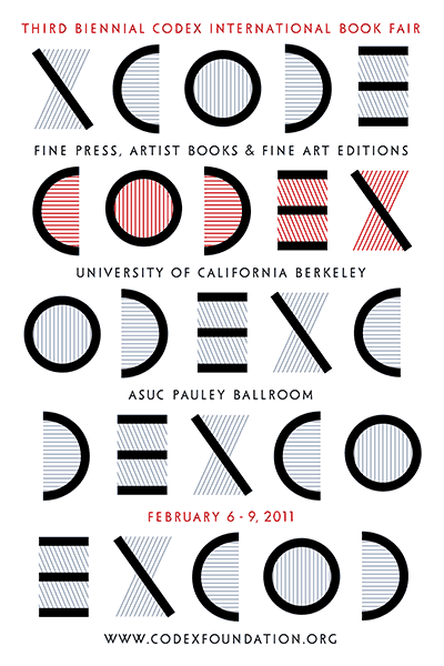 Codex III – Bookfair & Symposium